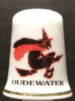 oude water