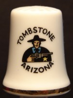 tomstone - arizona