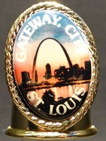 Gateway city st louis