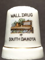 Wall Drug of South Dakota