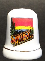 smoy mountains